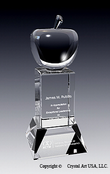 Superb Apple Award
