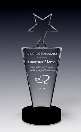 Galaxy Star Award