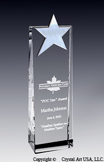 Top Star Tower Award