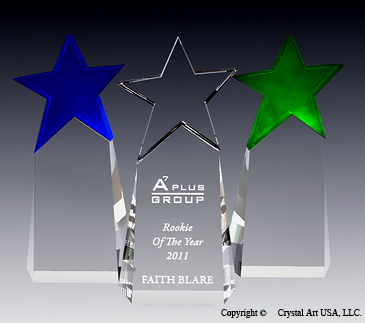 Paramount Star Award