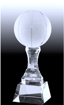 Prestige Basketball Trophy