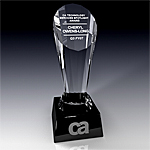crystal limelight award