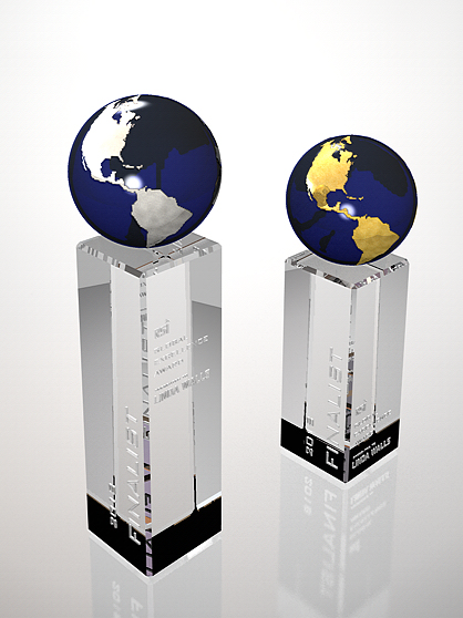 Global Edge Award