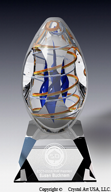 Synergy Sphere Award