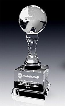 Global Spirit Award