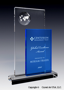 Global Perception Award