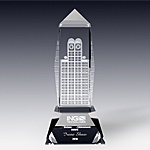 Establishment Tower award